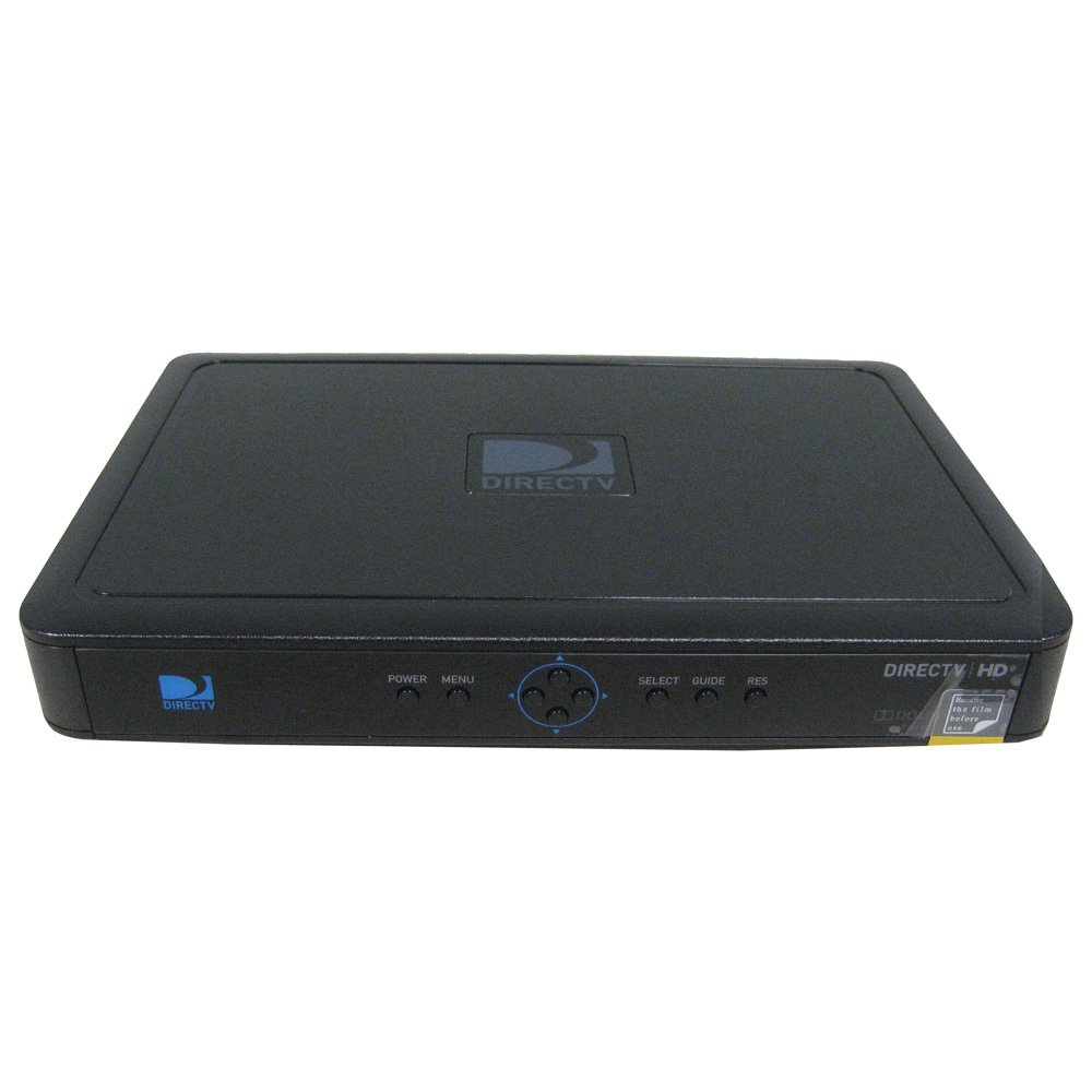 Intellian  DIRECTV H25 HD Receiver - H25