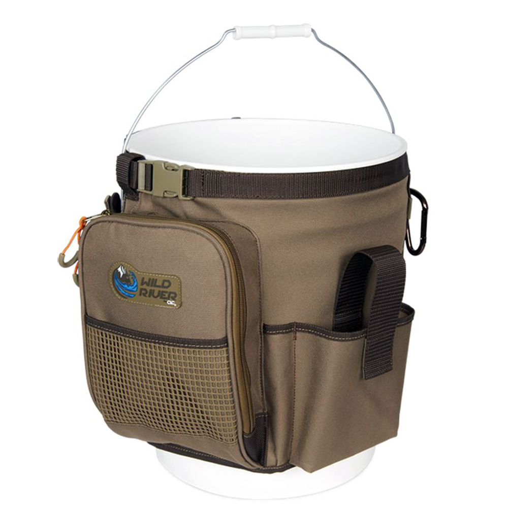 Wild River RIGGER 5 Gallon Bucket Organizer without Accessories - WN3506