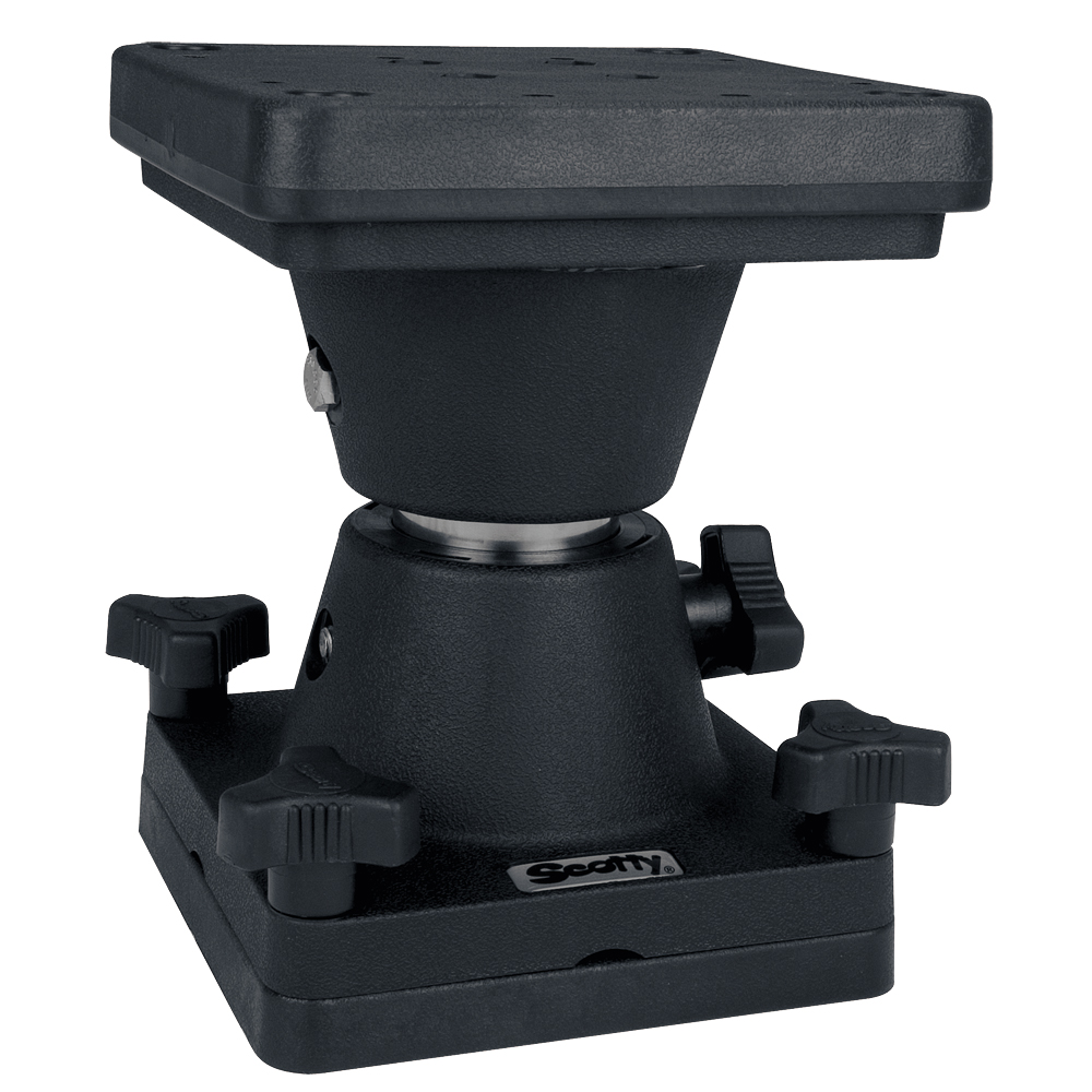Scotty 2606 Downrigger Pedestal Riser - 6