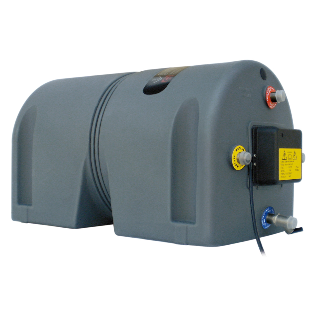 Quick Sigmar Compact Water Heater 10 5gal 1200w 110v