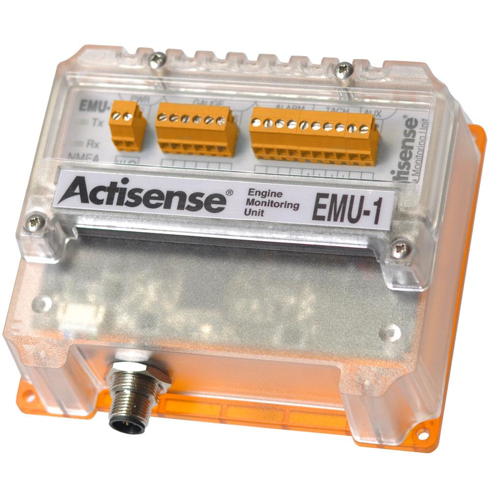 Actisense Engine Management Unit Analog - NMEA2000 CD-51787