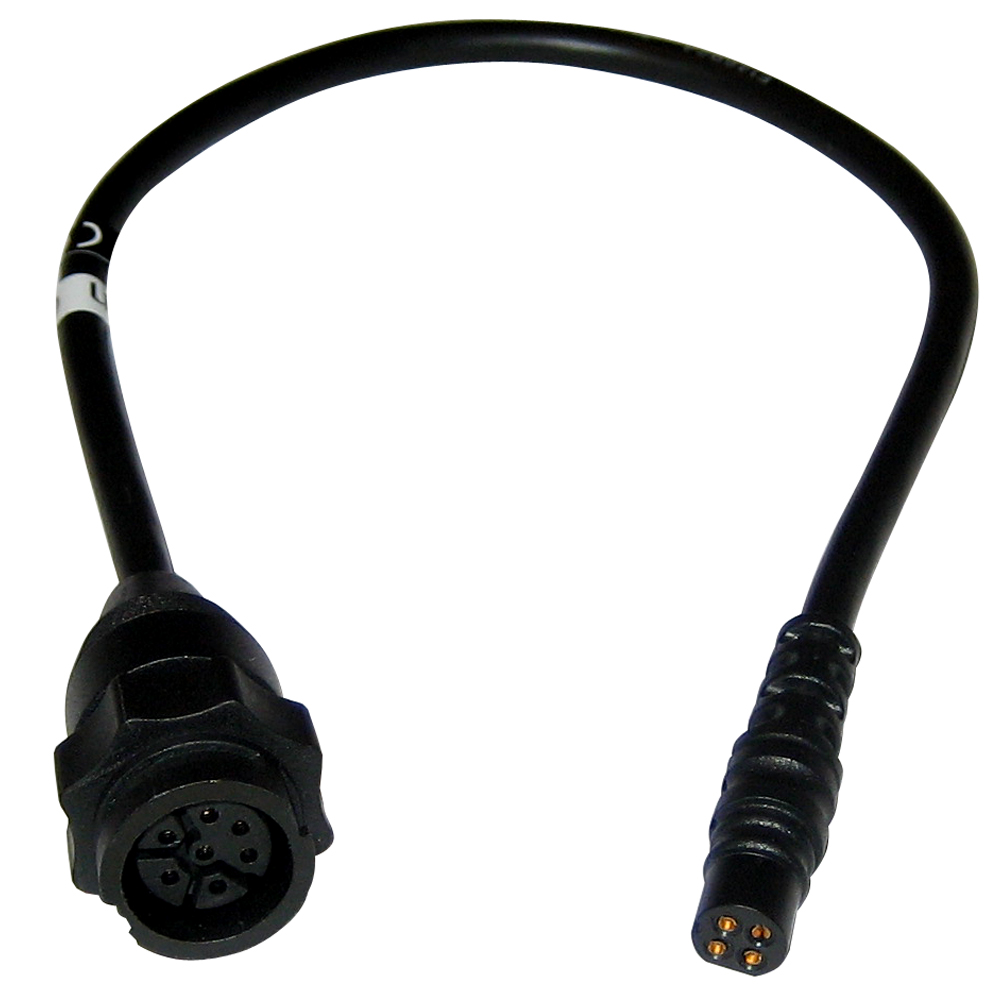 Garmin MotorGuide Adapter Cable for 4-Pin Units - 010-11979-00