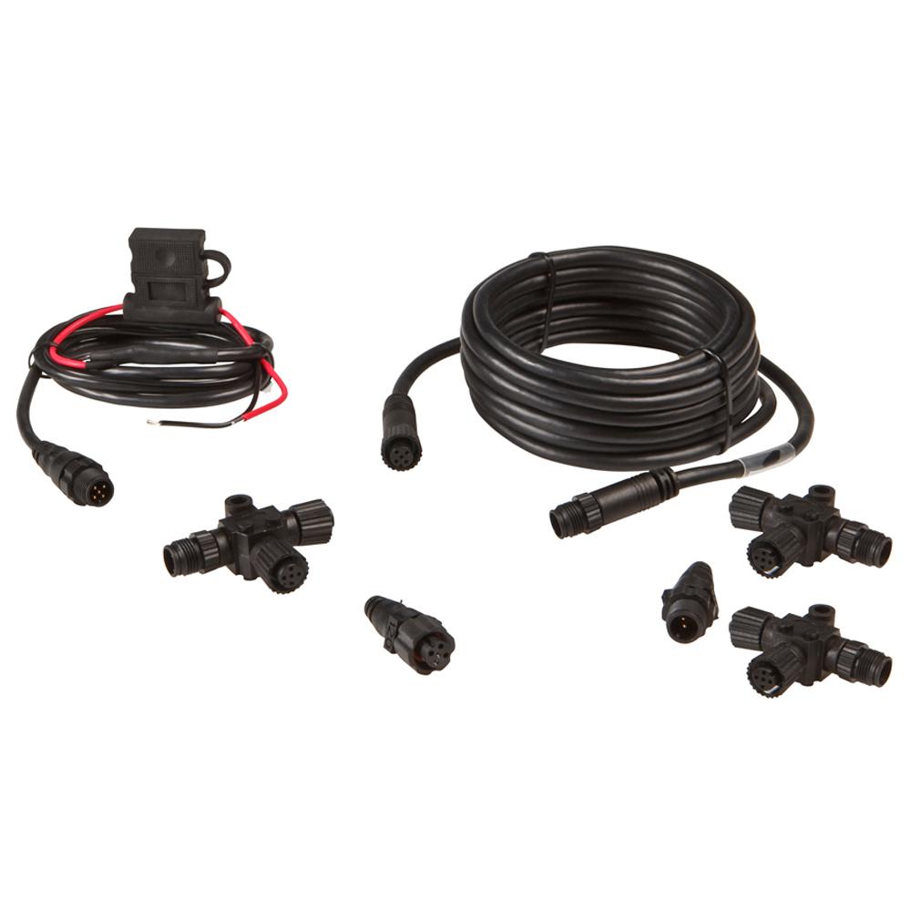 Simrad N2K Starter Kit - 000-10760-001
