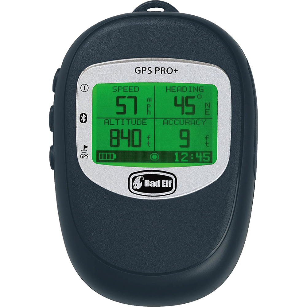 Bad Elf Bluetooth GPS Pro+ - BE-GPS-2300