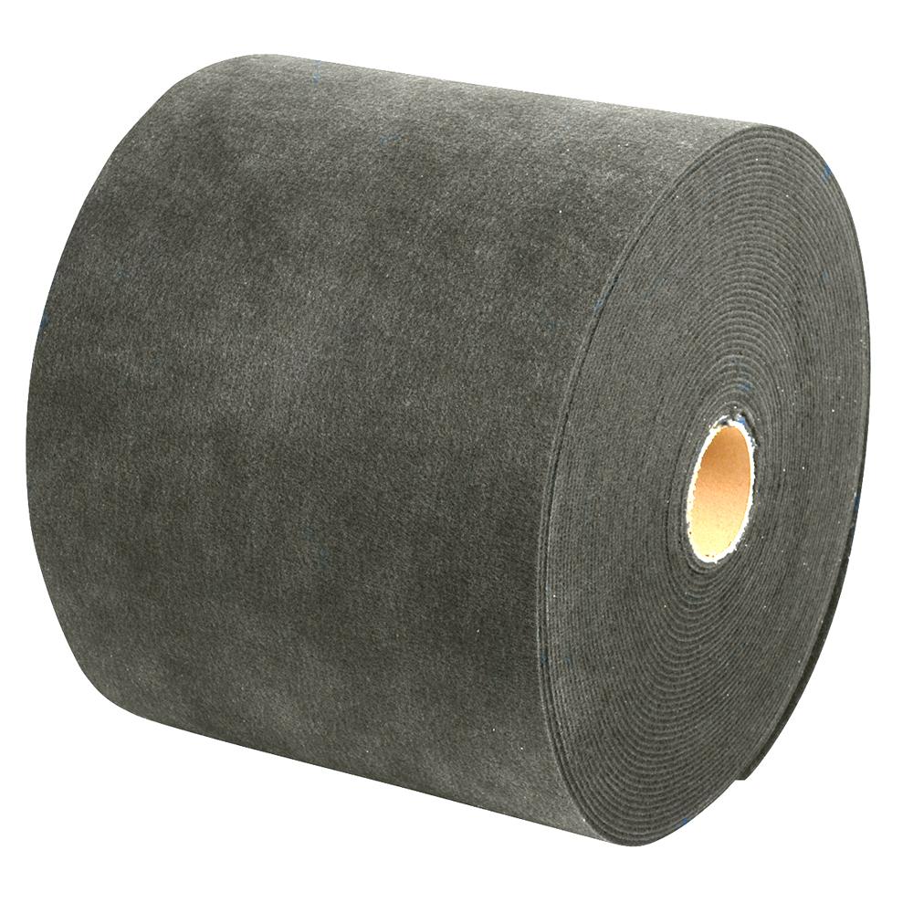 C.E. Smith Carpet Roll - Grey - 18