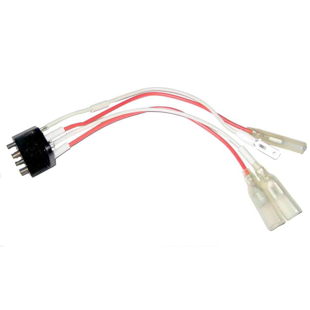 ACR HRMK2300 Brush Holder Assembly CD-53490