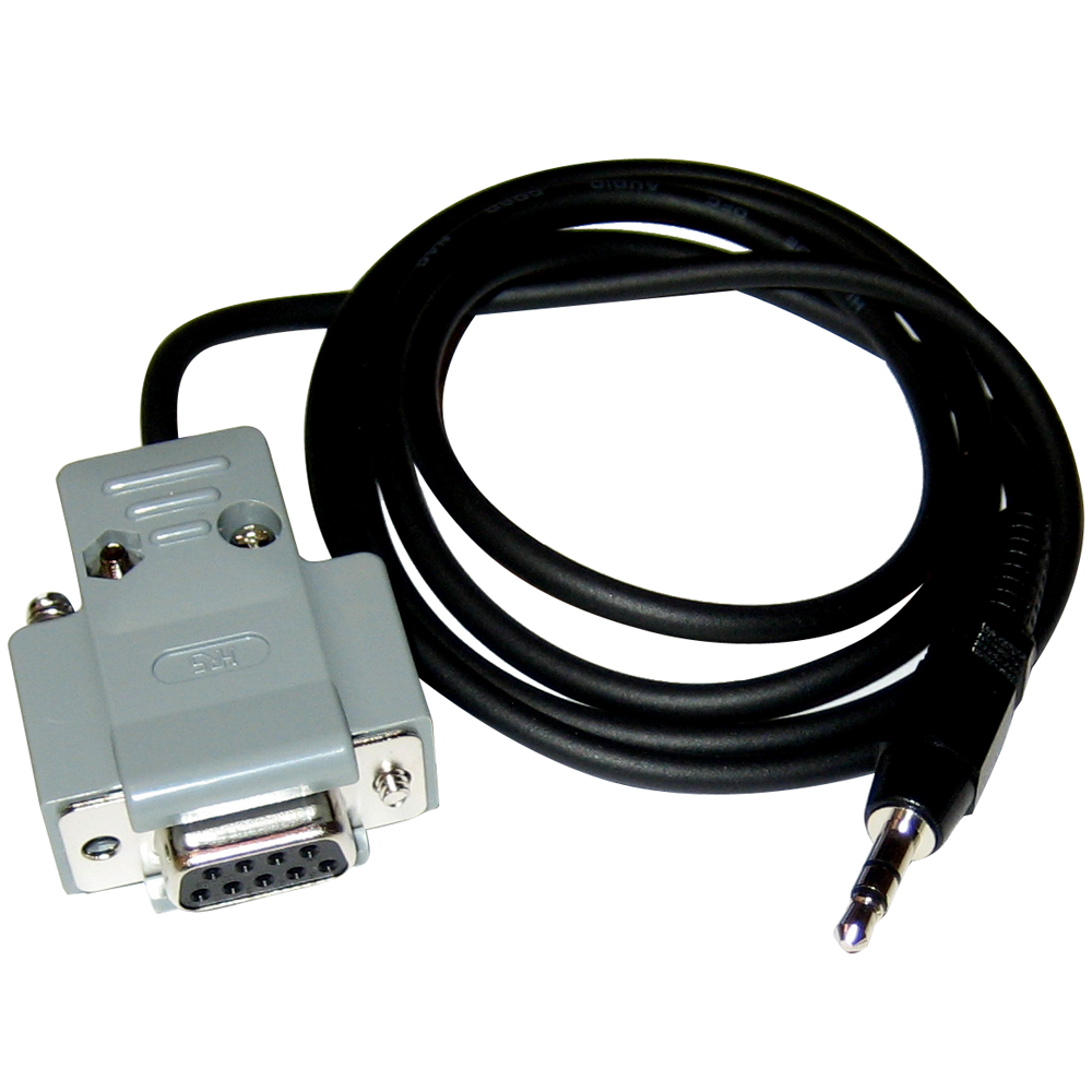 Icom PC To Handheld Programming Cable with RS-232S Connector - OPC478