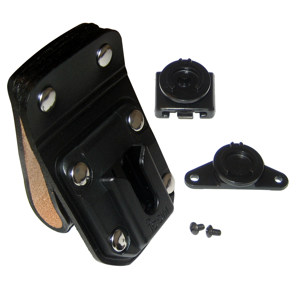 Icom Swivel Belt Hanger - MB96N