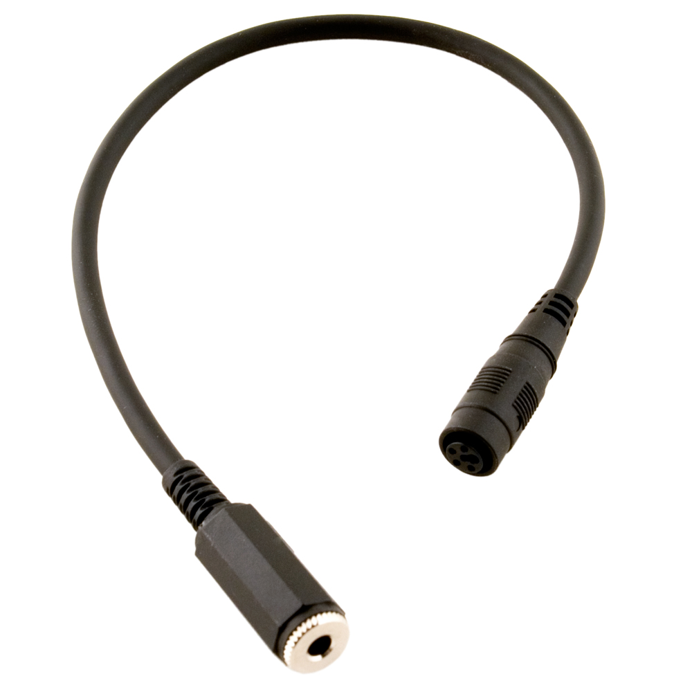 Icom Cloning Cable Adapter for M72, M73 & M92D - OPC922