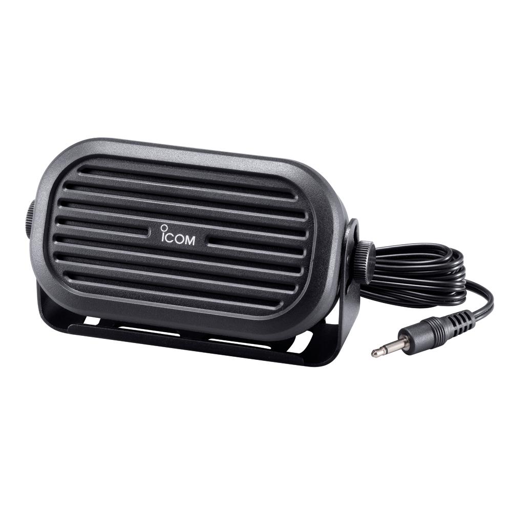 Icom 5W External Speaker for M412 - SP35