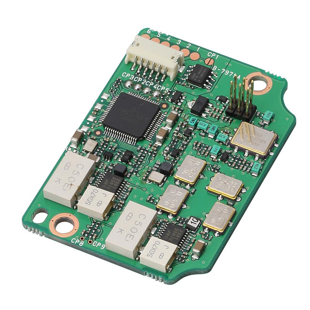 Icom AIS Receive Board for M506 - UX231