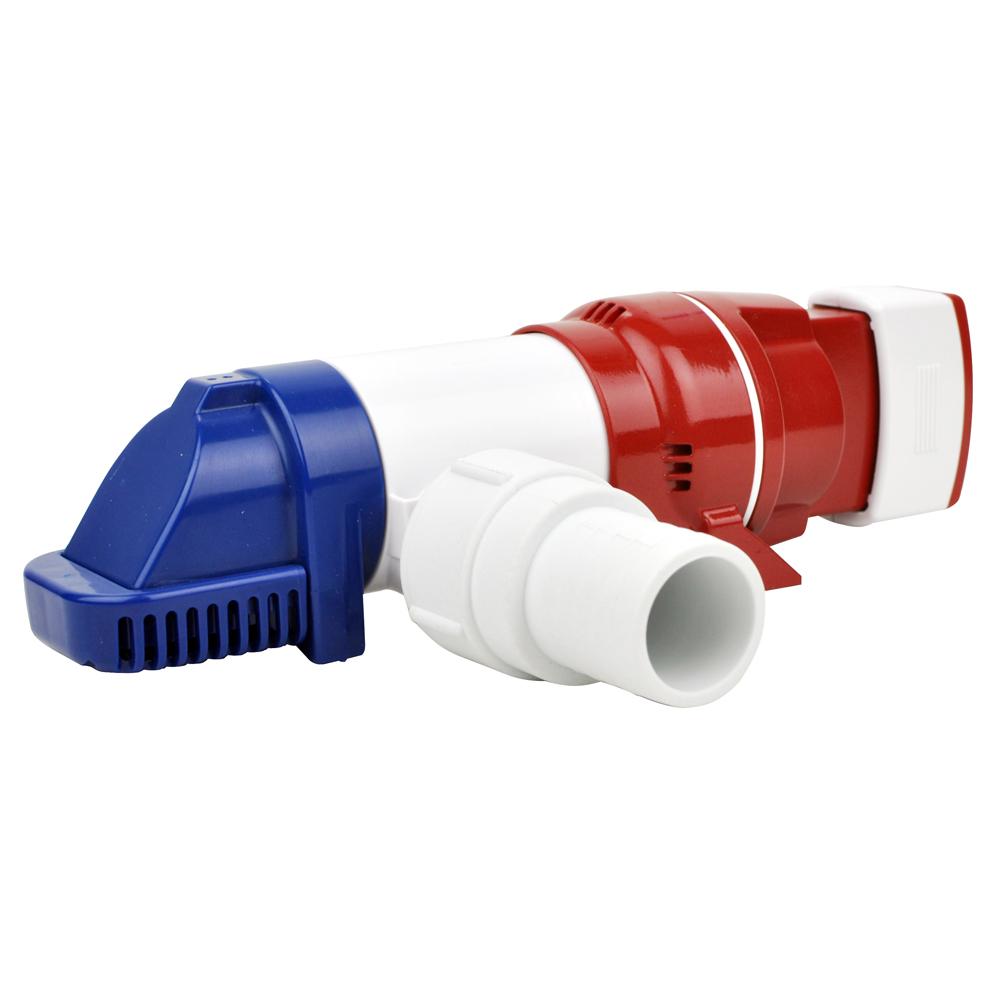 Rule Lopro Bilge Pump 900 Gph Automatic Lp900s Ebay Wiring Diagram Need Some Help On Install 900gph