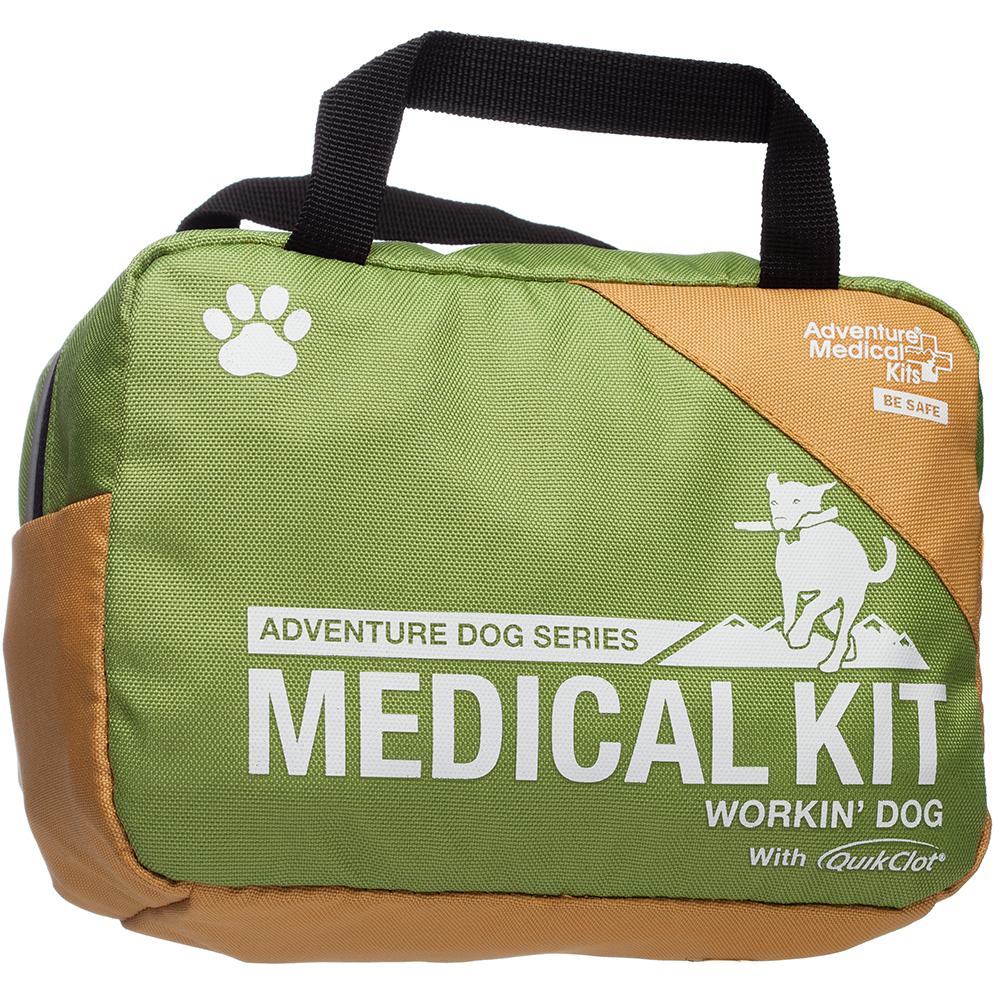 Adventure Medical Dog Series - Workin' Dog First Aid Kit CD-54781
