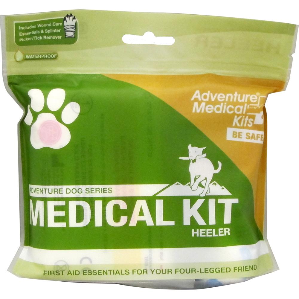 Adventure Medical Dog Series - Dog Heeler First Aid Kit CD-54795