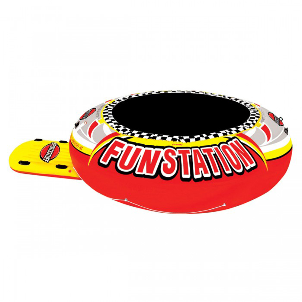 SportsStuff 12' Funstation - 58-1035
