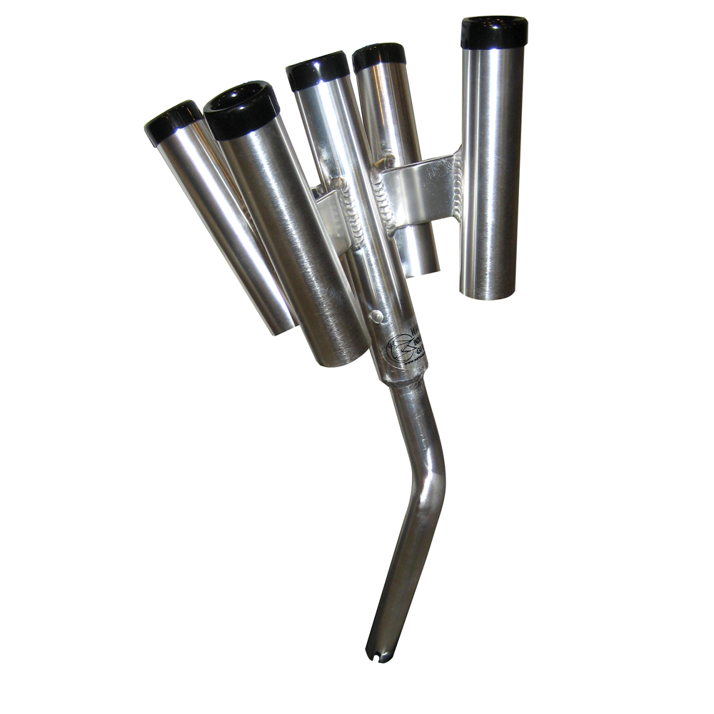 Wahoo 5 Rod Cluster - 123