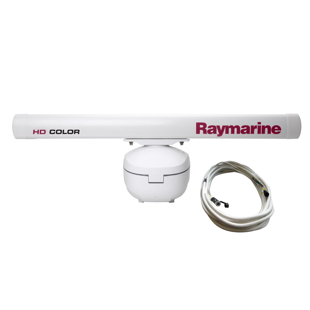Raymarine RA3048HD 12kW 48
