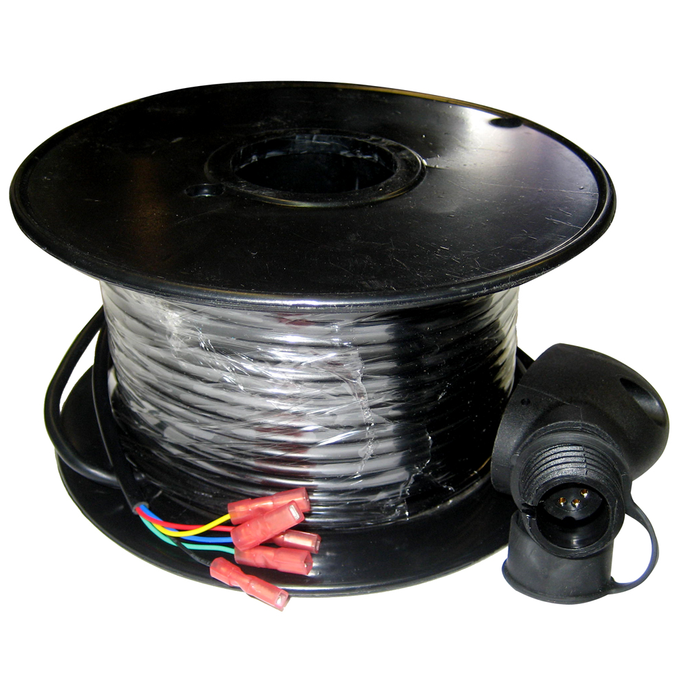Raymarine Masthead Cable & Base - A28162