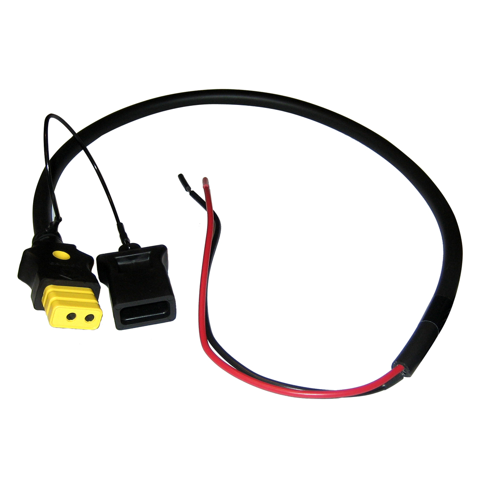Cannon Downrigger Cable - Battery Side - 3393200