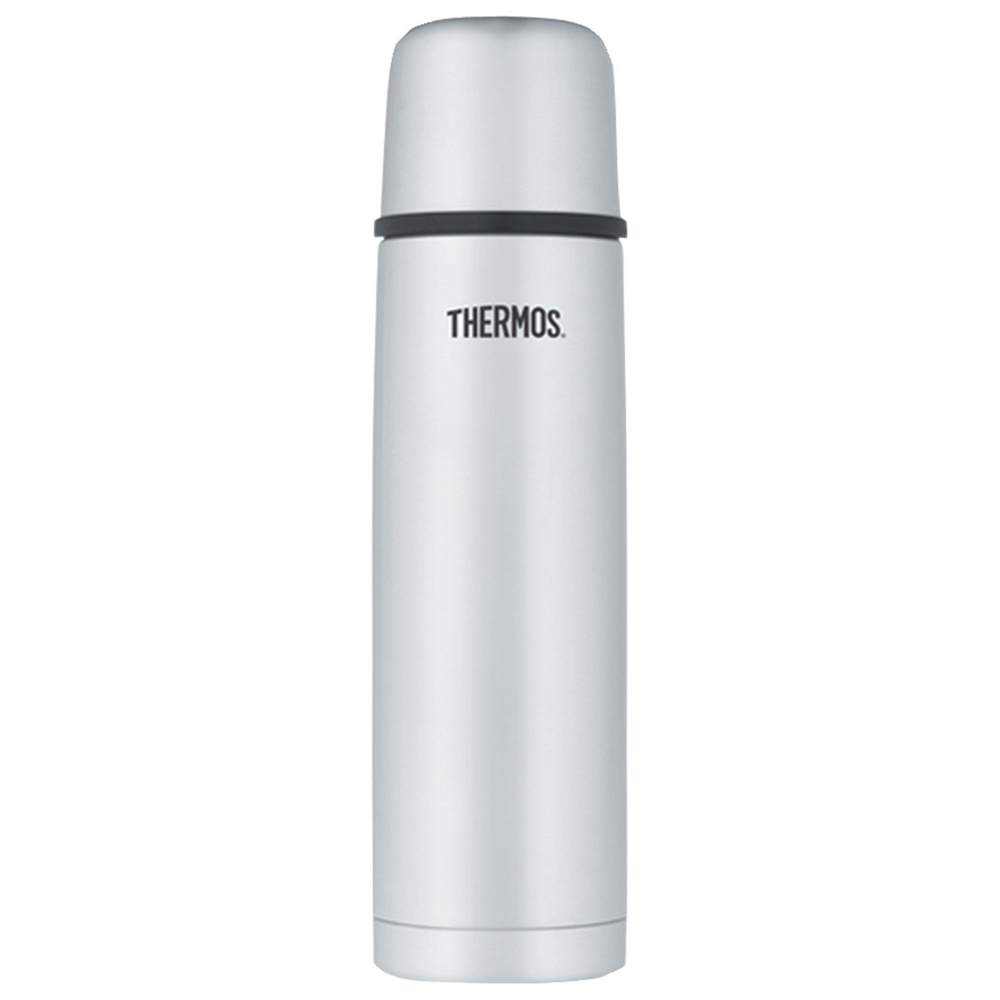 Thermos Stainless Steel, Vacuum Insulated Compact Beverage Bottle - 32 oz. - FBB1000SS4