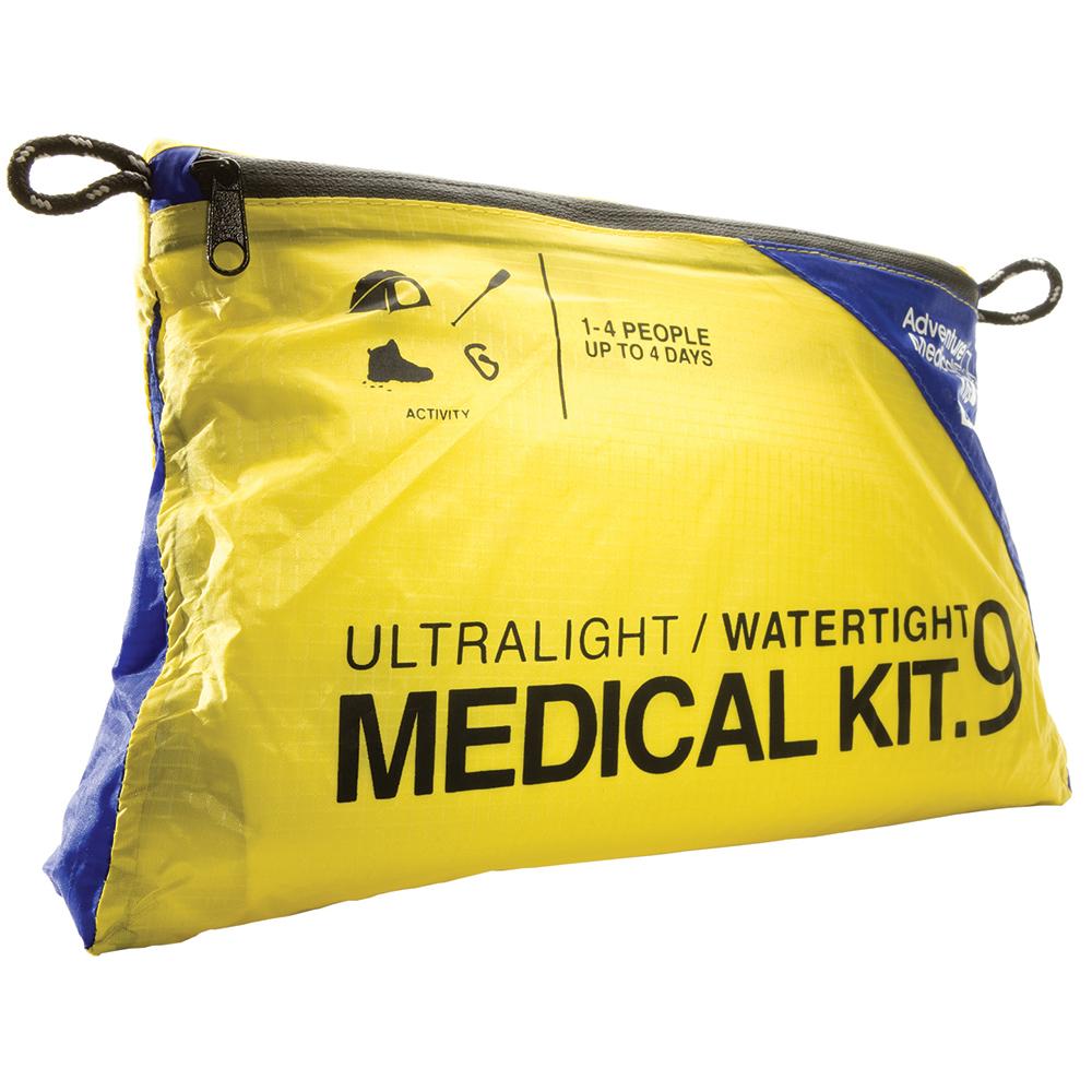 Adventure Medical Ultralight/Watertight .9 First Aid Kit CD-58304