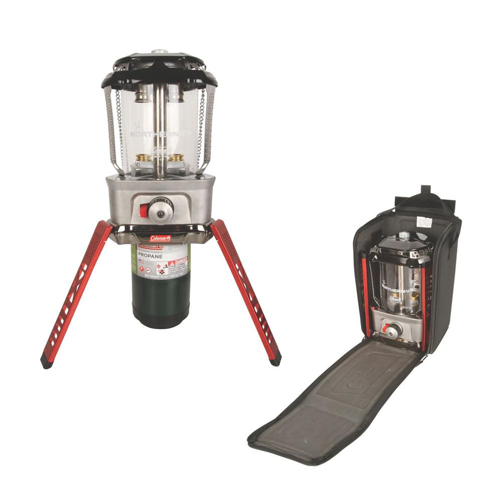 Coleman Northern Nova Propane Lantern - 2000023099