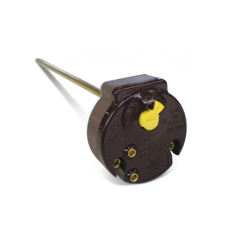 Quick Thermostat for Nautic Boilers - FVSLTB152700A00