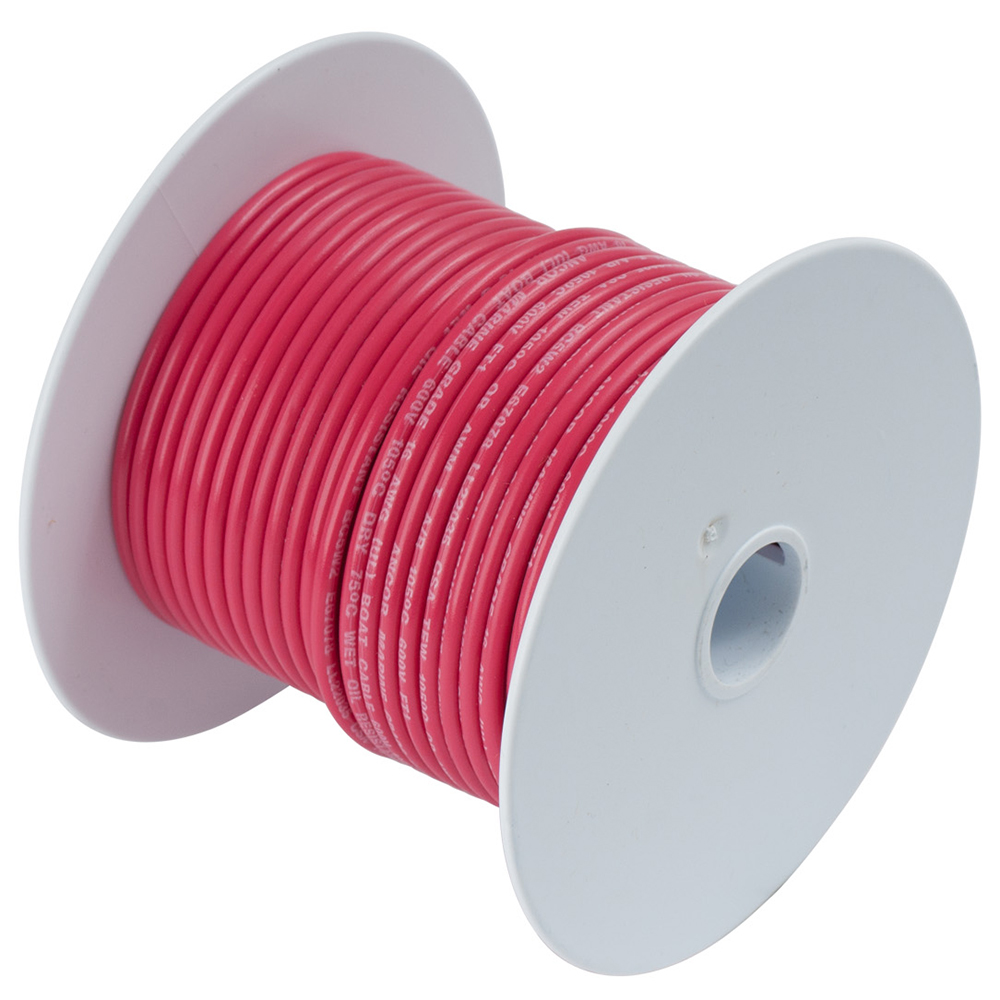 Ancor 14 AWG Tinned Copper Wire - 500' CD-60834