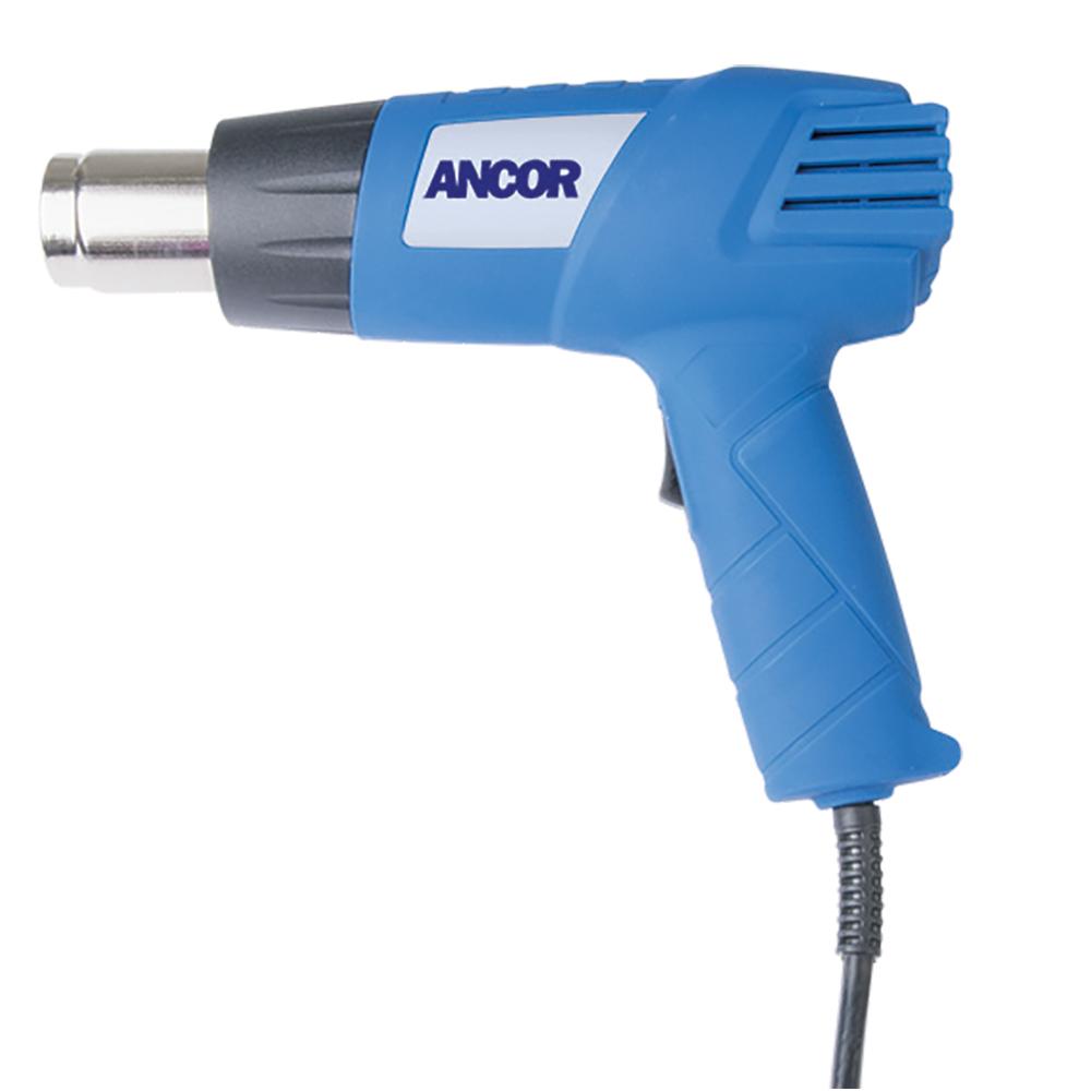 Ancor 120V Two Setting Heat Gun CD-62621