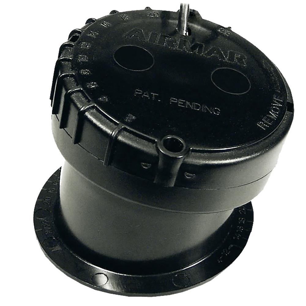 Airmar P79 In-Hull Transducer w/Humminbird #9 Plug - 7-Pin CD-65261
