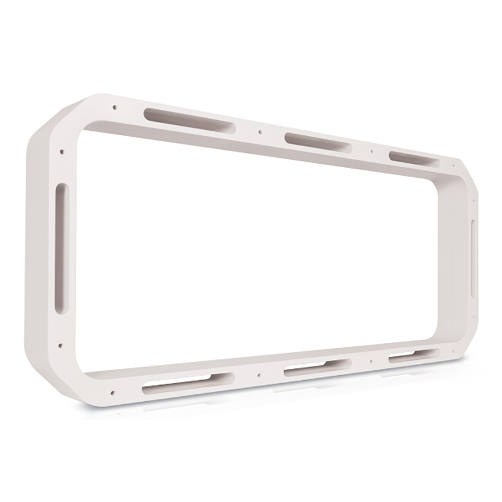 FUSION RV-FS22SPW WHITE 22MM  SPACER FOR PANEL SPEAKERS