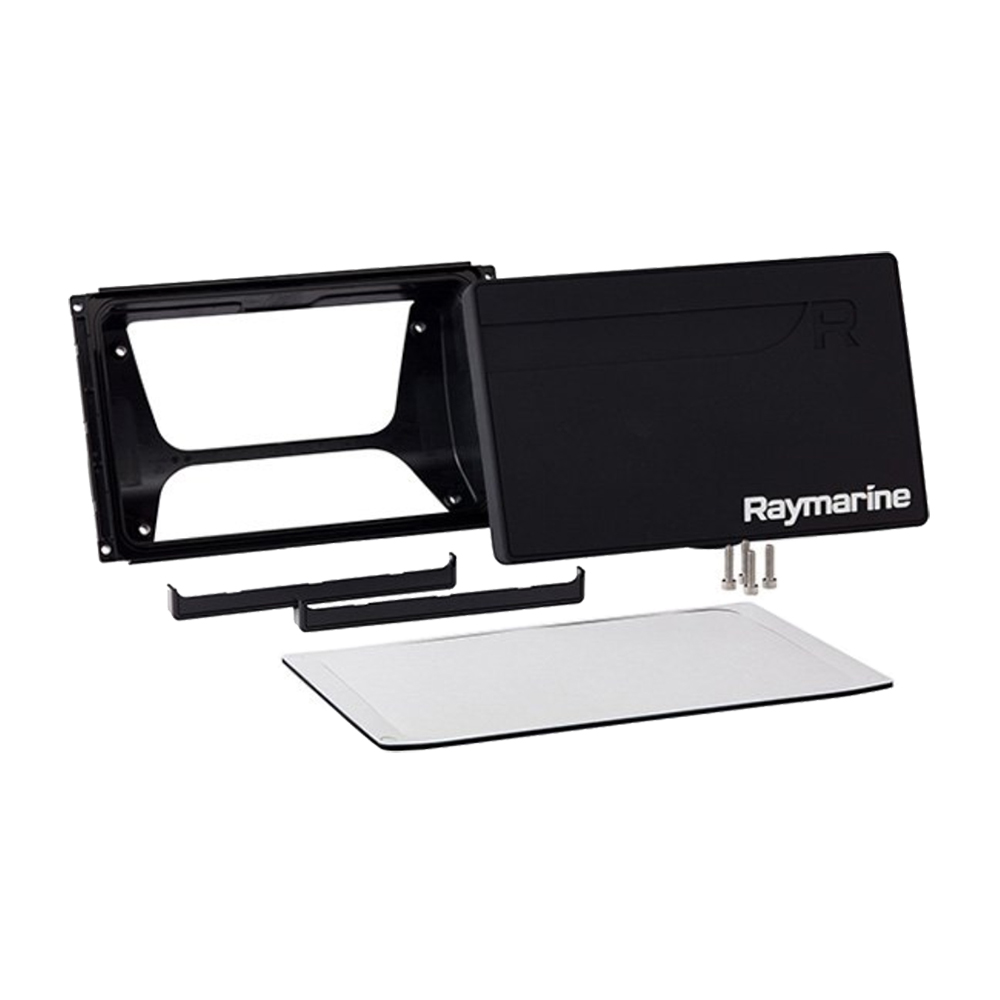 Raymarine Front Mounting Kit for Axiom 9 - A80500