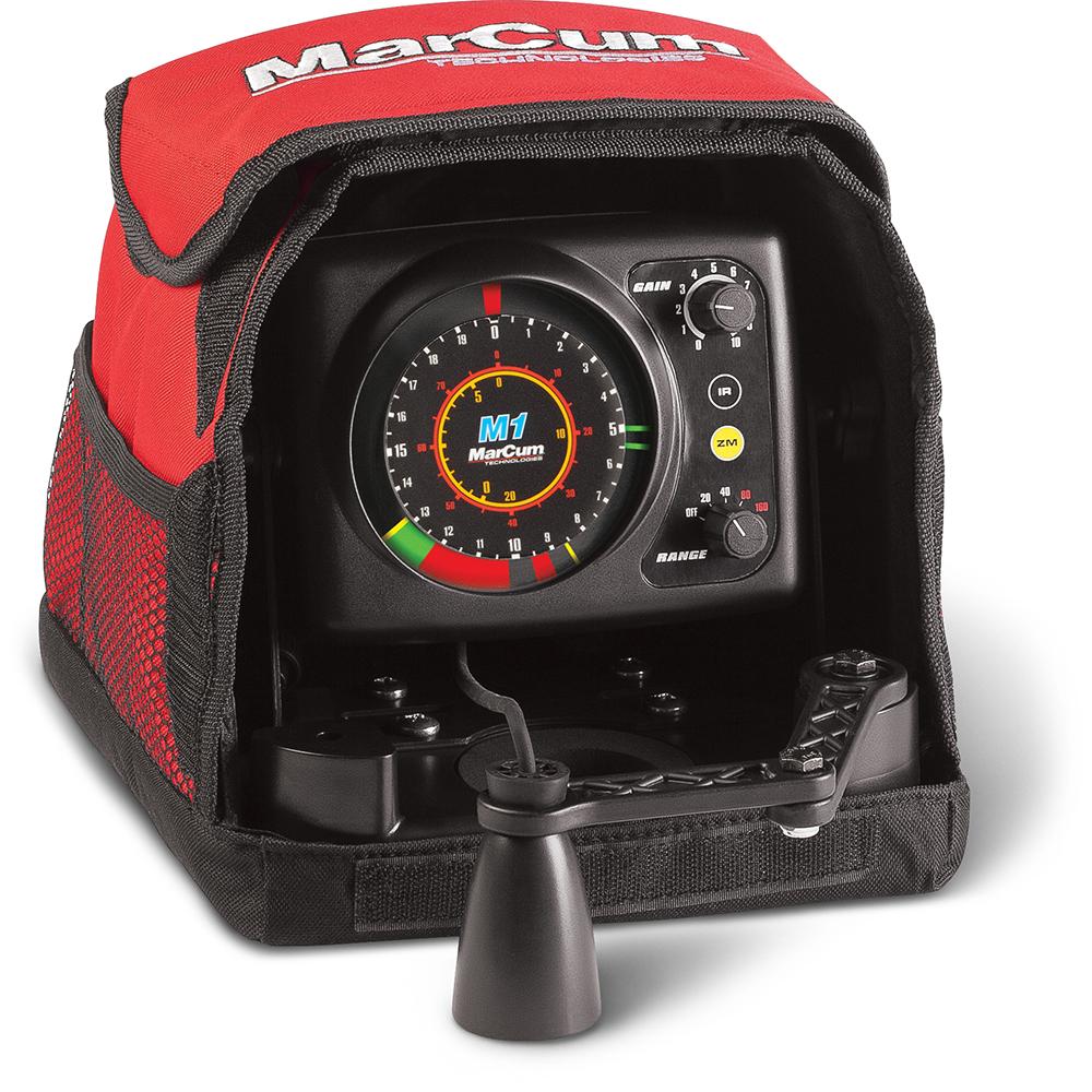 MarCum M1 Flasher System - M1