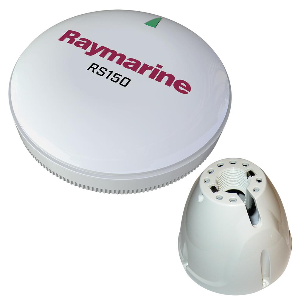 Raymarine RayStar 150 GPS Sensor with Pole Mount - T70327