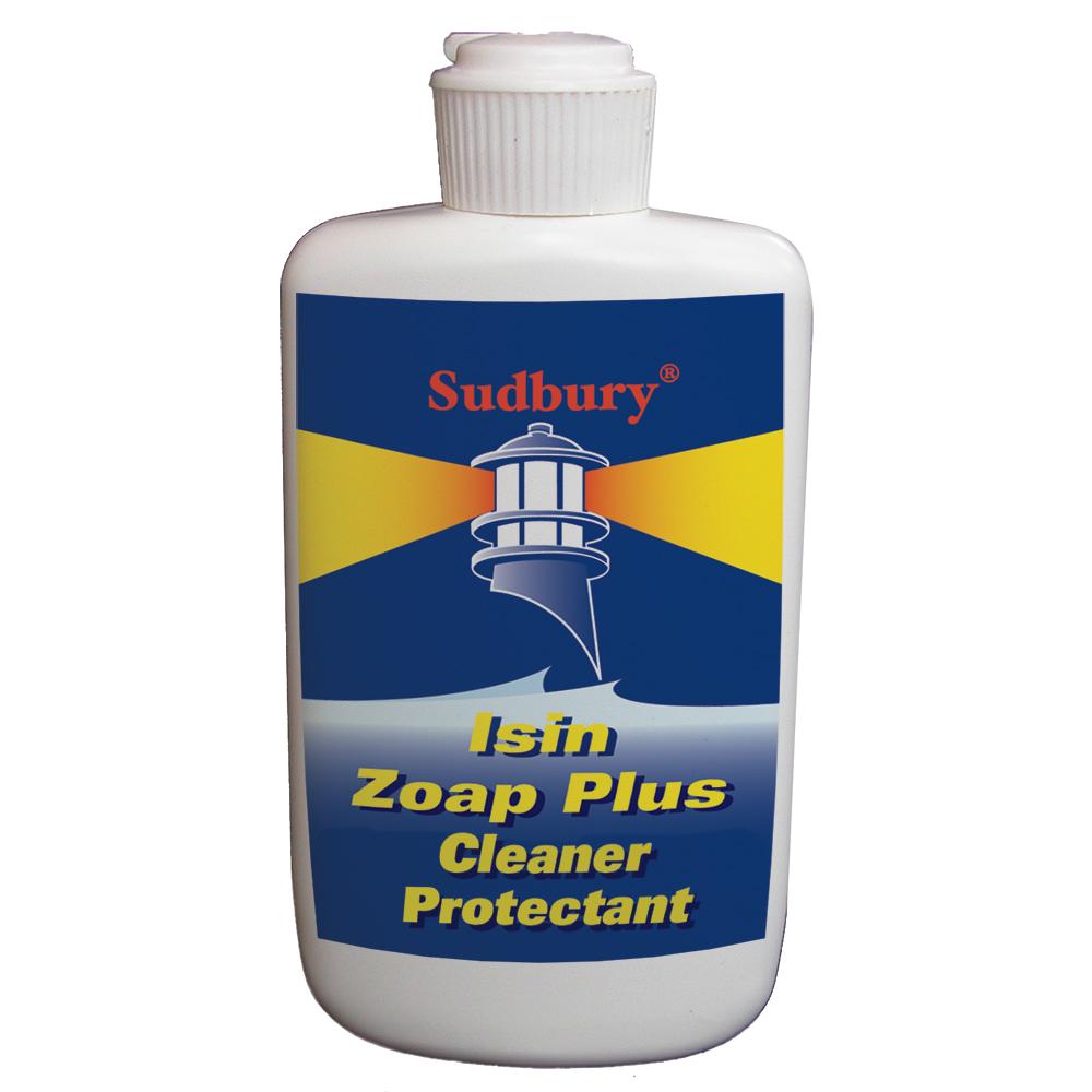 Sudbury Isin Zoap Plus Protectant - 8oz Liquid - 430