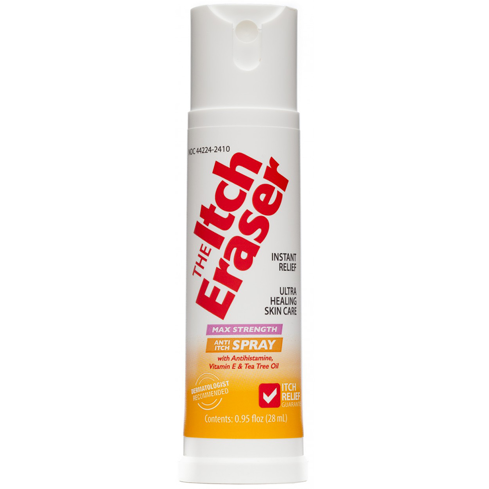 Adventure Medical Itch Eraser Spray - 0.95oz - 0006-2410