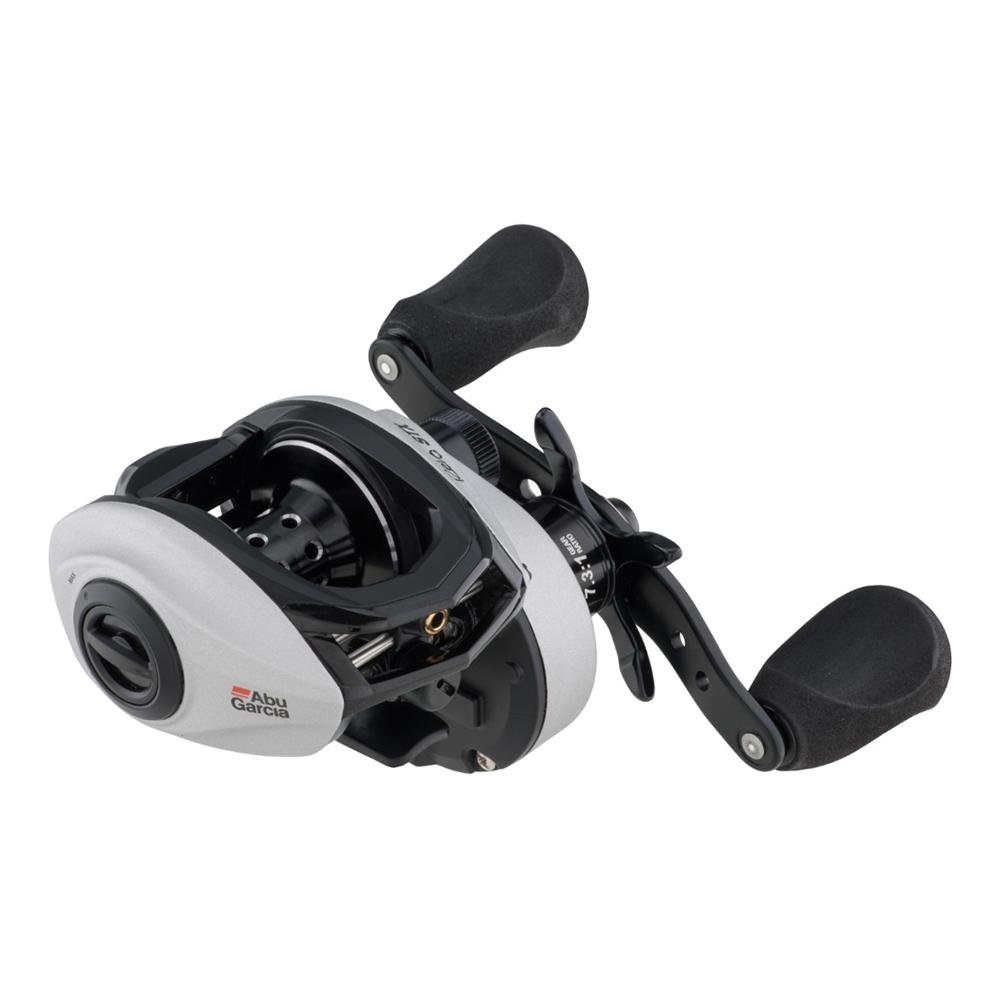 Abu Garcia Revo® 4 STX-HS-L Low Profile Baitcast Reel CD-68023