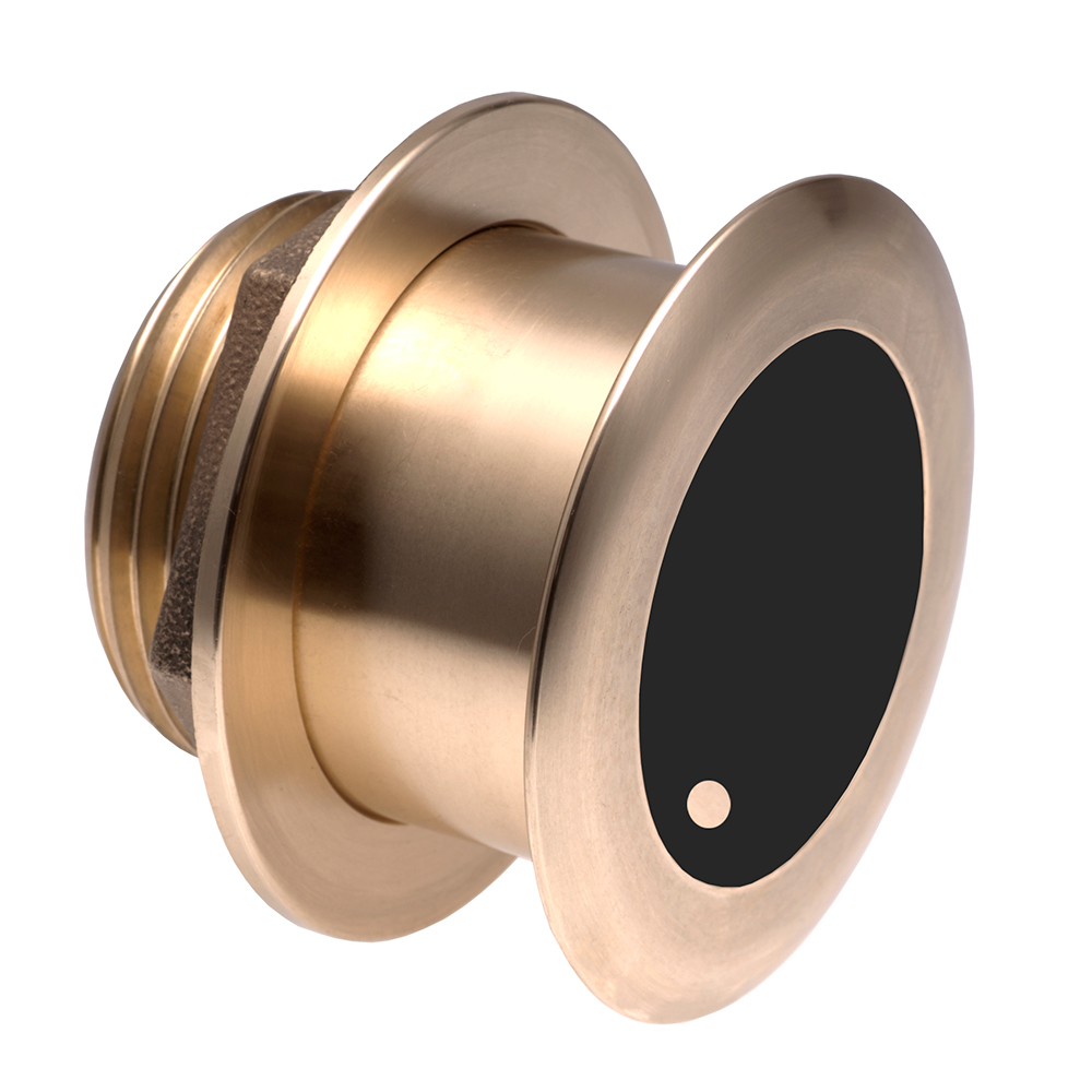 Airmar B175M Bronze Thru Hull 0° Tilt - 1kW - Requires Mix and Match Cable CD-68033