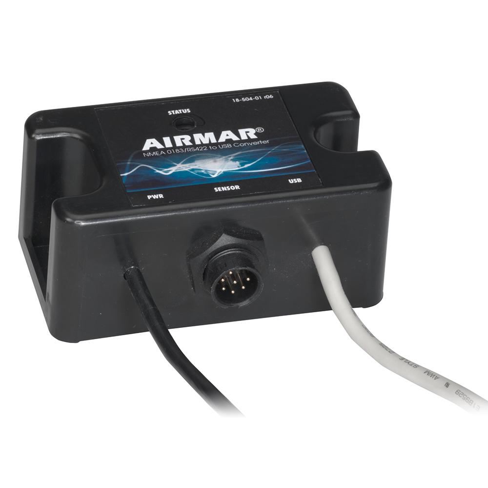 Airmar NMEA 0183 USB Converter CD-68498