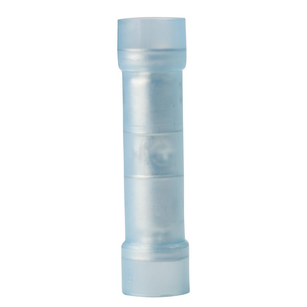 Ancor 16-14 AWG Nylon Double Crimp Butt Connector - 25-Pack CD-68589