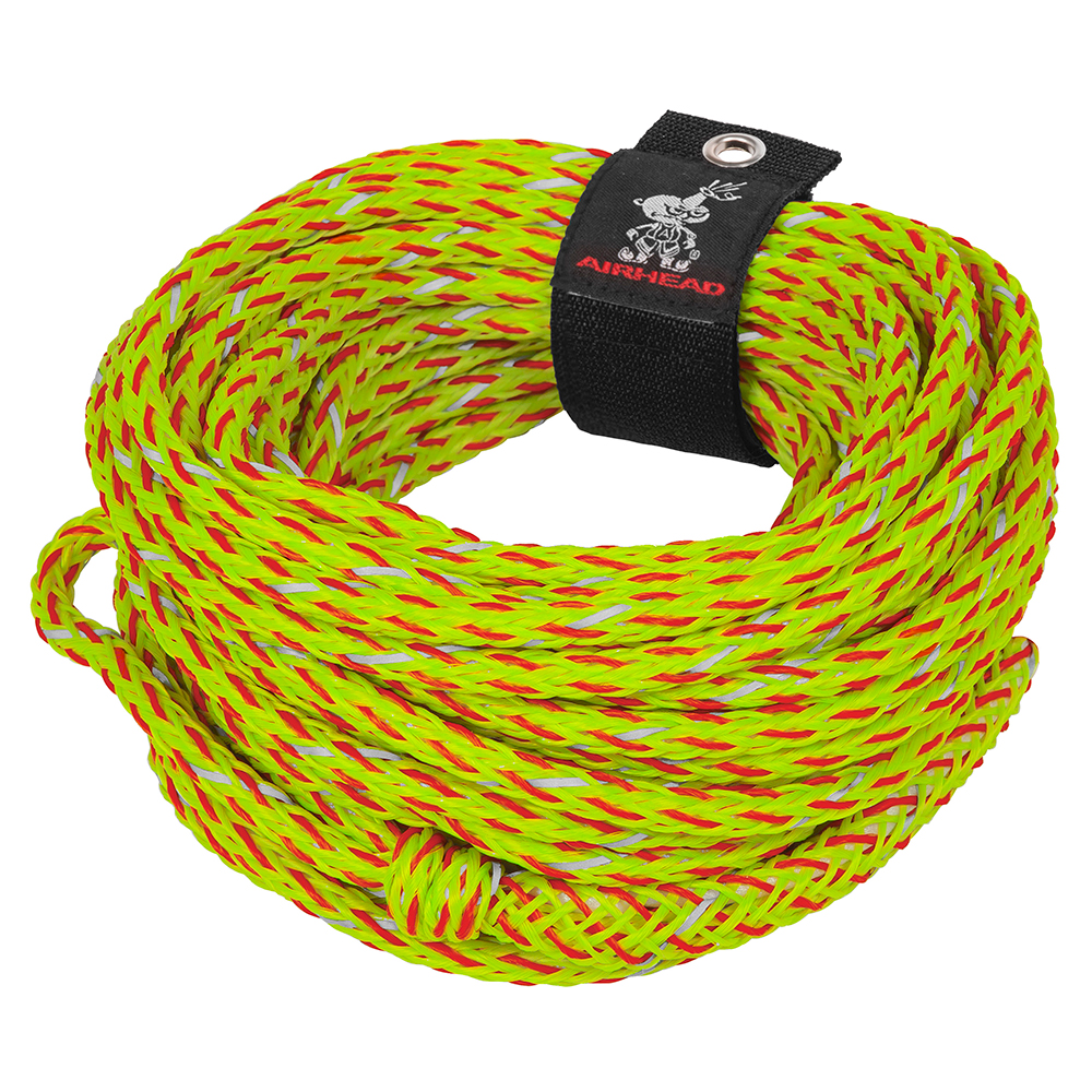 AIRHEAD Safety Tube Rope 1-2 Rider - 60' - AHTR-02S