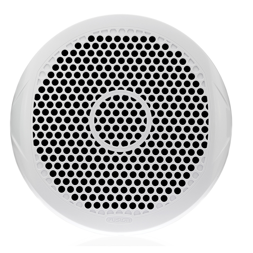 FUSION MS-SW10GW REPLACEMENT  GRILL FOR MS-SW10 WHITE