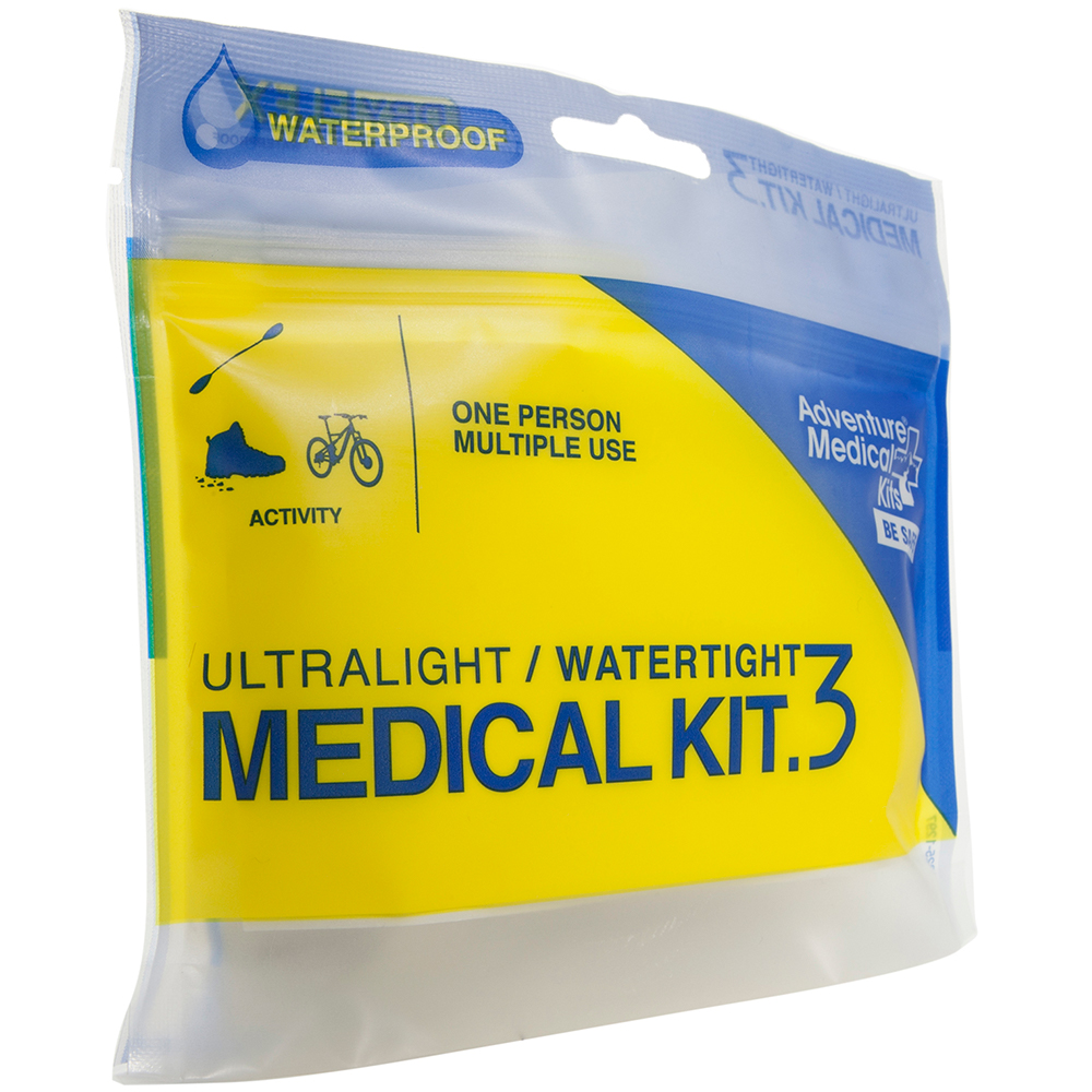 Adventure Medical Ultralight/Watertight .3 First Aid Kit