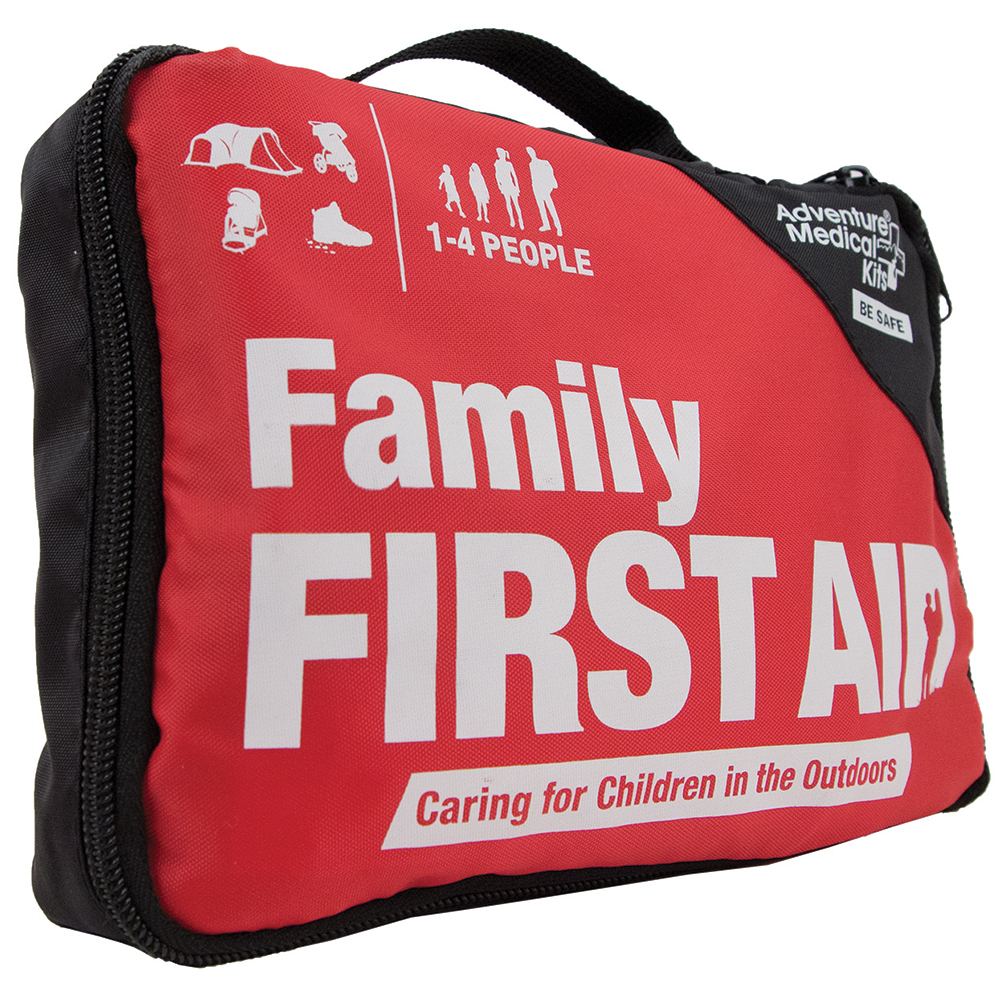 Adventure Medical First Aid Kit - Family CD-69166