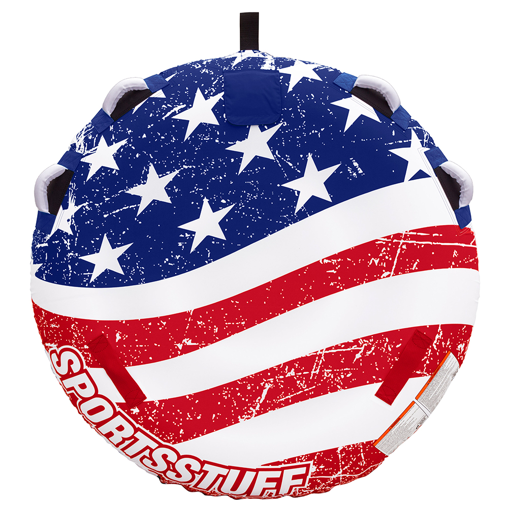Sportsstuff Stars N' Stripes Towable - 53-4310