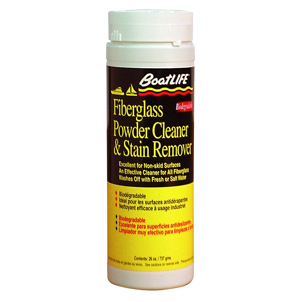 BoatLIFE Fiberglass Powder Cleaner - 26oz - 1190