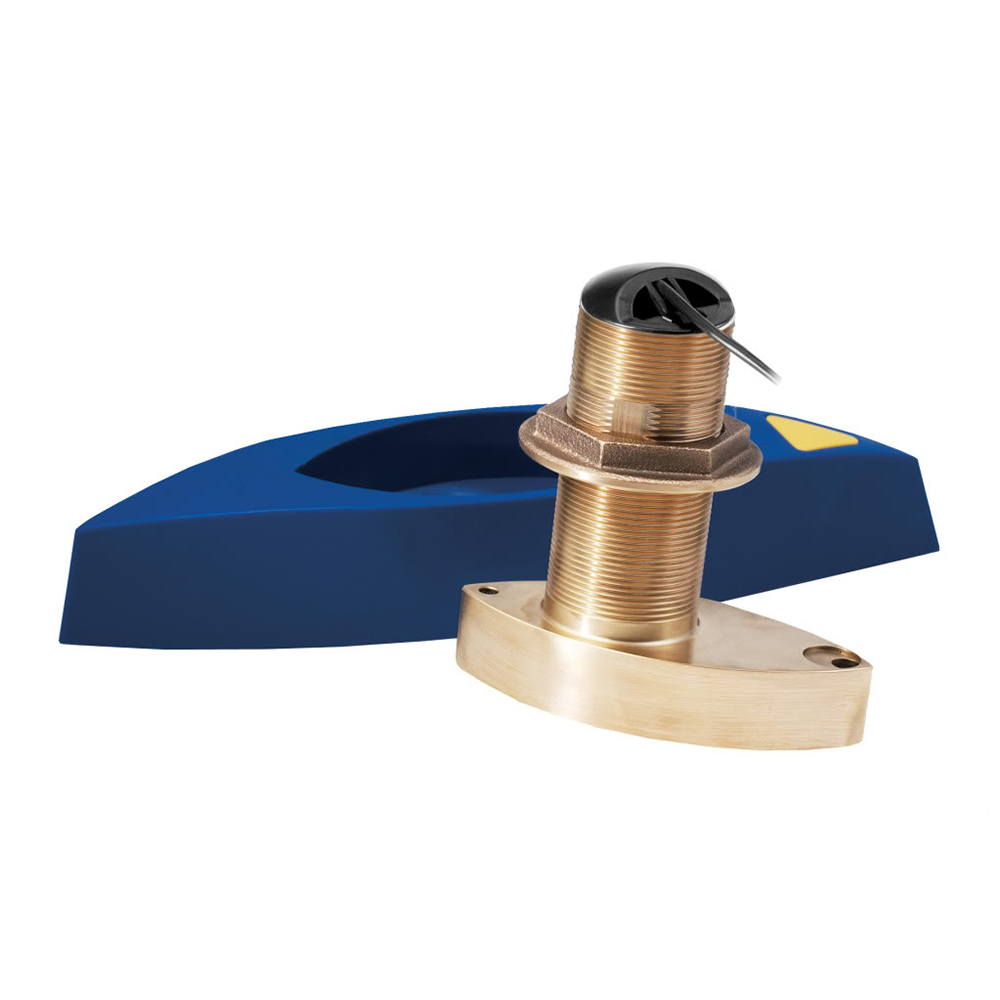 Airmar B765C-LH Bronze Chirp Transducer - Requires Mix and Match Cable CD-70852