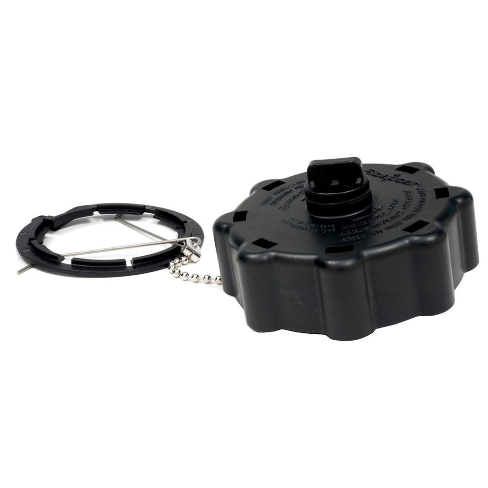 Scepter EPA/CARB Replacement Fuel Cap with Chain - 09315