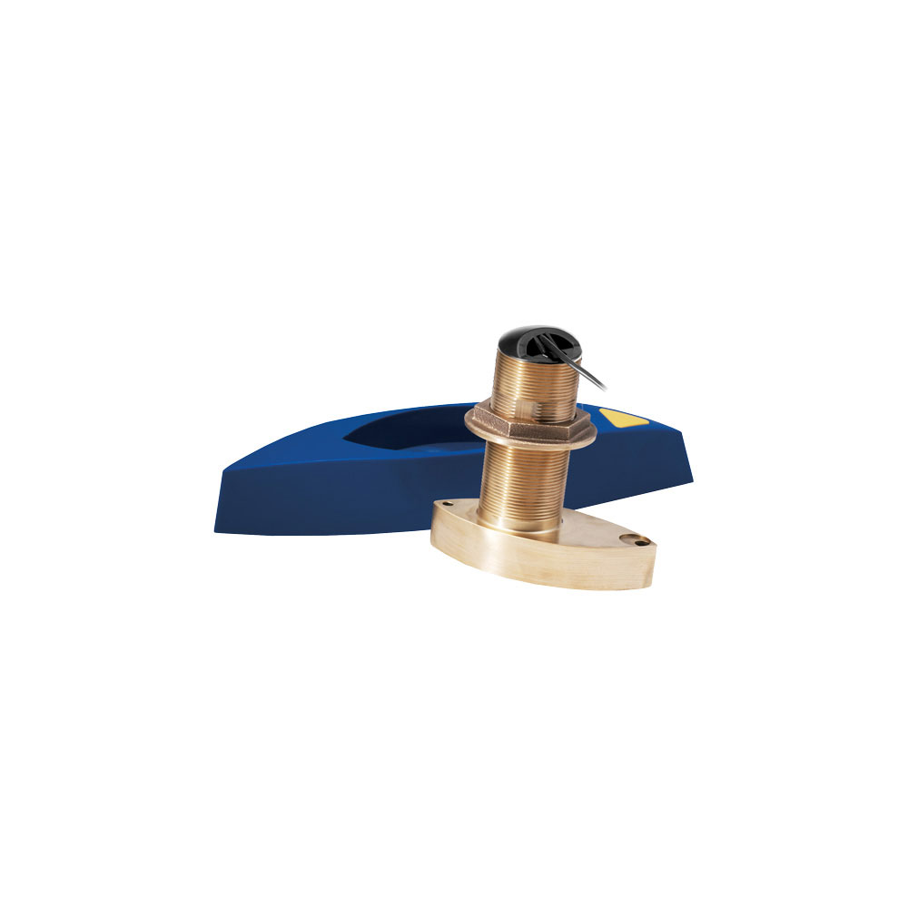 Airmar B765C-LM Bronze CHIRP Transducer - Needs Mix & Match Cable - Does NOT Work w/Simrad & Lowrance CD-71947