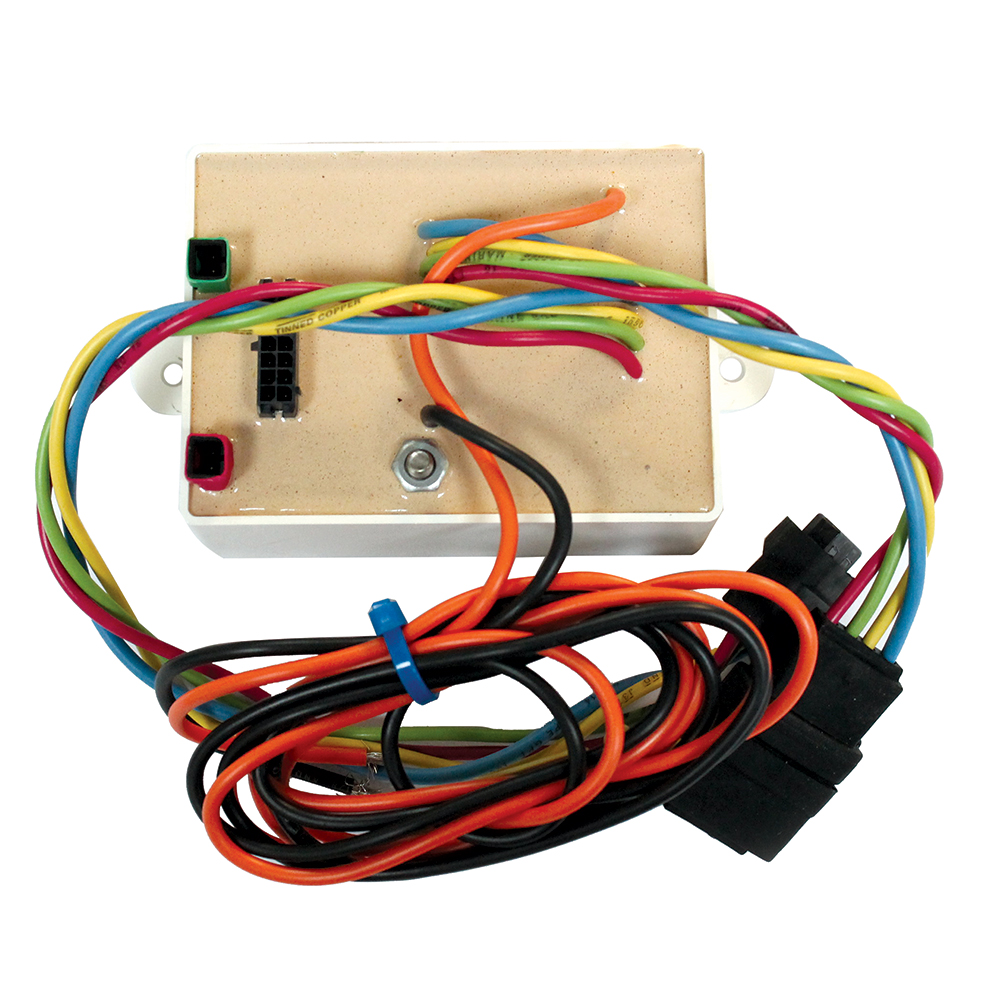 Bennett Trim Tabs Archives Page 6 Of 11 Consumer Marine Supply Atc Automatic Tab Controller Installation In A Boat Eic Relay Module 24v
